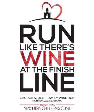 3rd Annual Church Street Wine Run @ Church Street Wine Shoppe